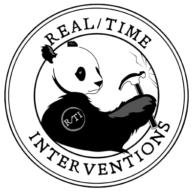 REAL/TIME INTERVENTIONS
