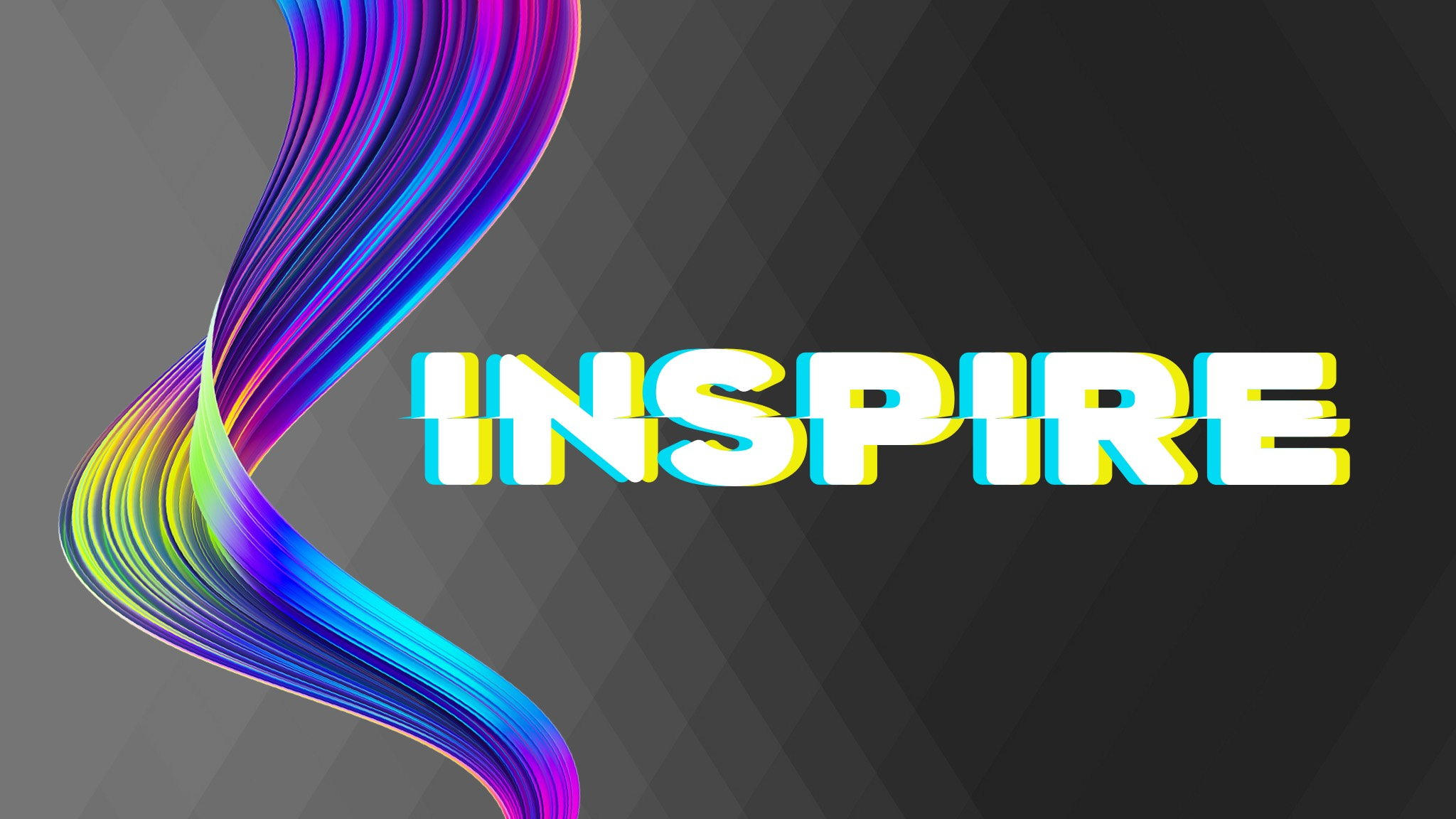 INSPIRE - a part of RealTime Presents