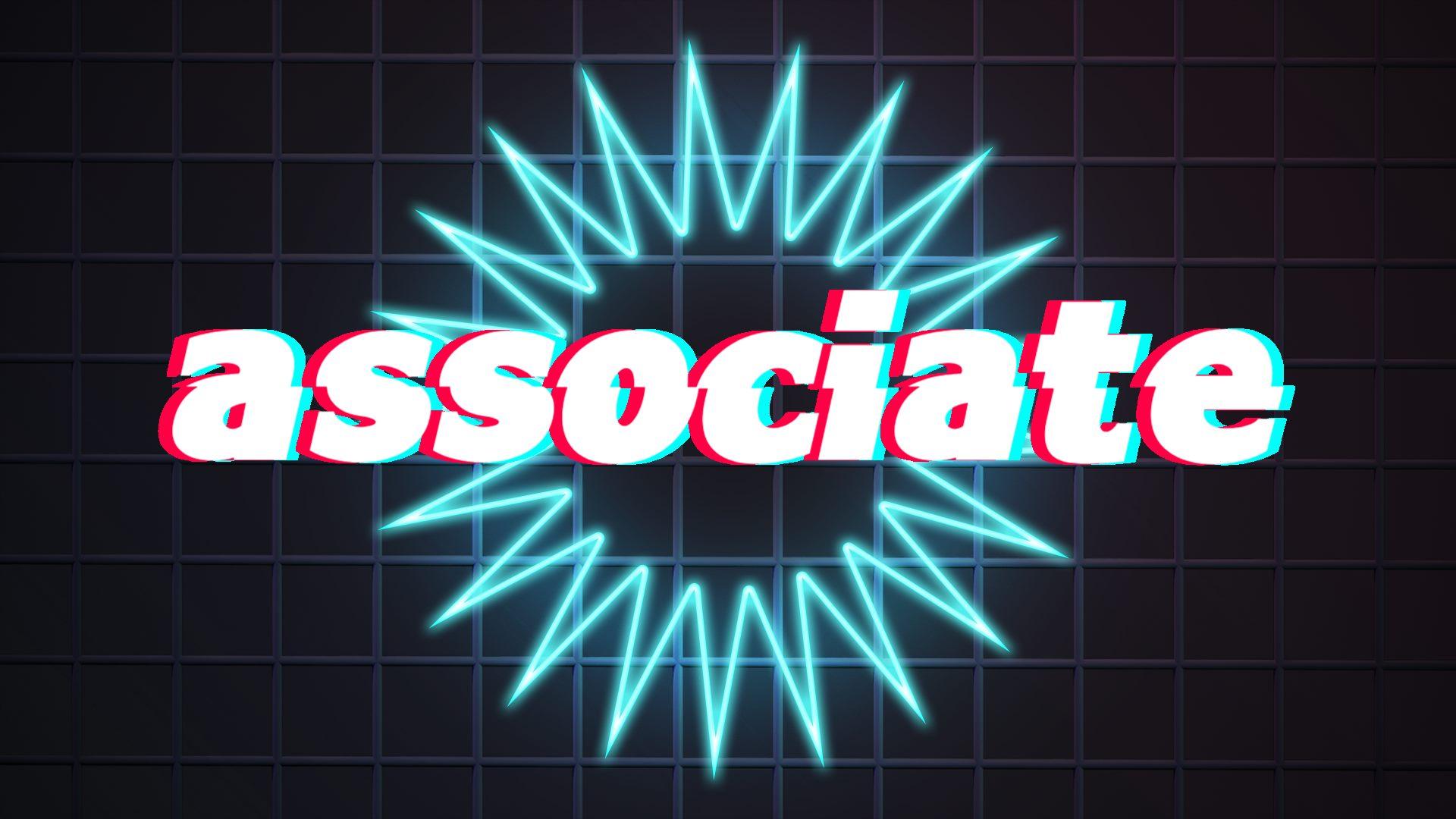 ASSOCIATE Episode 1